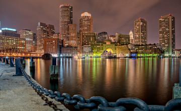 Boston Pictures Wallpaper