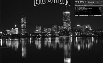 Boston Wallpaper for My Desktop
