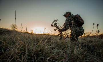 Bow Hunting Wallpaper