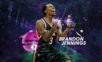 Brandon Jennings Wallpapers