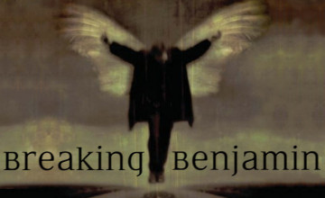 Breaking Benjamin Wallpaper