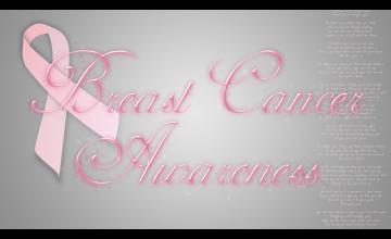 Breast Cancer Awareness Desktop Wallpaper