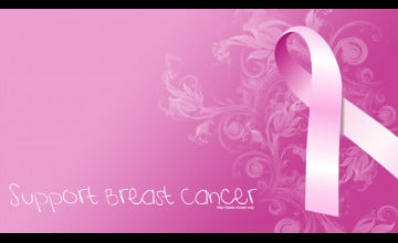 Breast Cancer Wallpaper