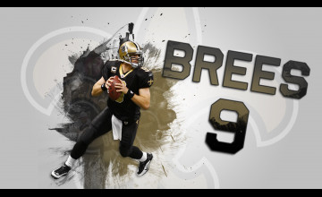 Brees Wallpaper