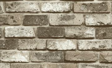 Brick Stone Look Wallpaper