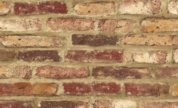 Brick Wallpaper Wallcovering