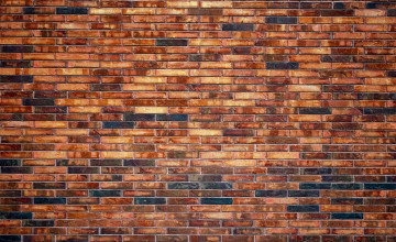 Brick Wallpaper with Texture