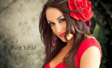 Brie Bella Wallpapers