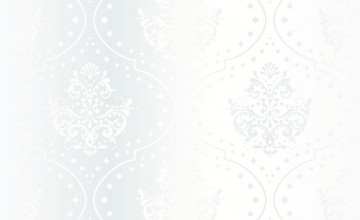 Bright White Wallpaper