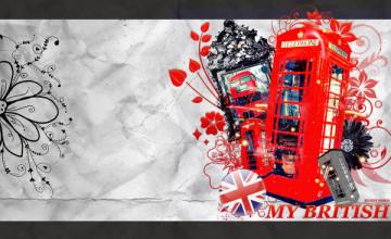 British Wallpaper Designers