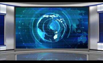 Broadcast Background