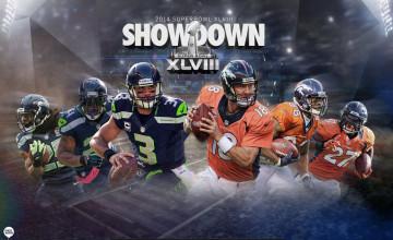 Broncos Super Bowl 50 Wallpaper