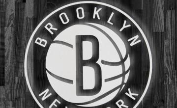 Brooklyn Nets iPhone Wallpaper