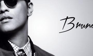 Bruno Mars 2018 Wallpapers