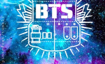 BTS Army Wallpapers