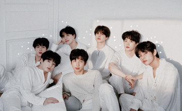 BTS Desktop 2020 Wallpapers