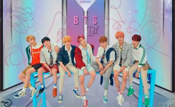 BTS IDOL Wallpapers
