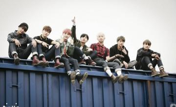 BTS Wallpaper I Need You
