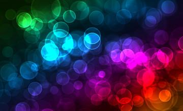 Bubble Wallpaper for My Desktop