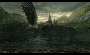 Buckbeak Wallpaper