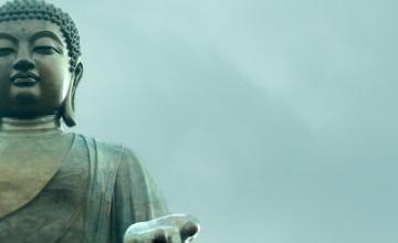 Buddhist Wallpaper Desktop