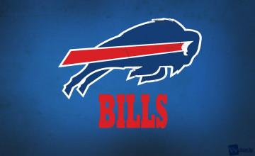 Buffalo Bills Logo Wallpaper