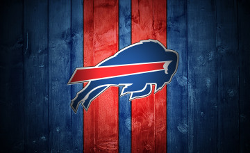 Buffalo Bills Wallpaper HD