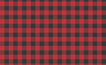 Buffalo Plaid Wallpaper