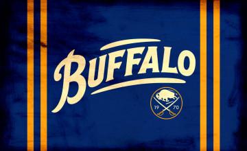 Buffalo Sabres Desktop Wallpaper
