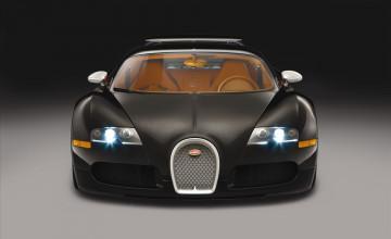 Bugatti Wallpapers for Desktop