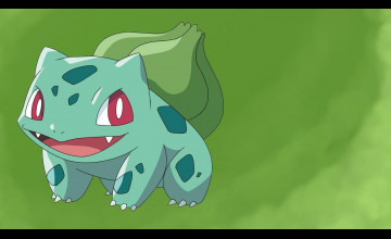Bulbasaur HD Wallpapers