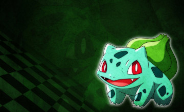 Bulbasaur Wallpaper