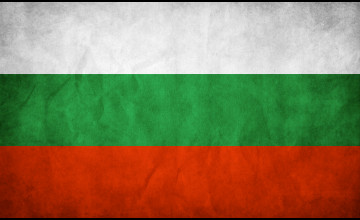 Bulgaria Flag Wallpapers
