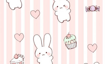 Bunny Backgrounds