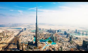 Burj Khalifa Wallpaper