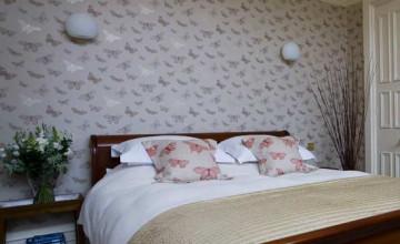 Butterfly Wallpaper for Bedroom