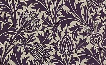 Buy William Morris Wallpaper