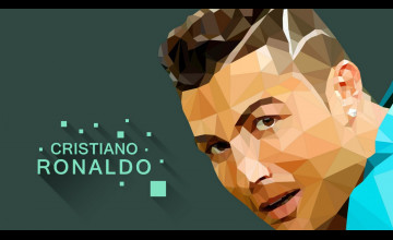 C Ronaldo 2015 Wallpaper