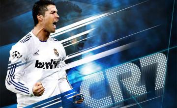 C Ronaldo Wallpaper