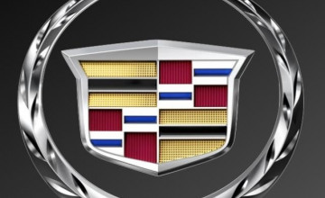 Cadillac Emblem Wallpaper