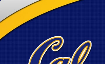 Cal Bears iPhone Wallpaper