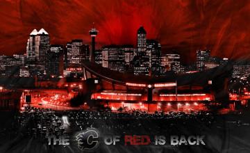 Calgary Flames Wallpaper Images