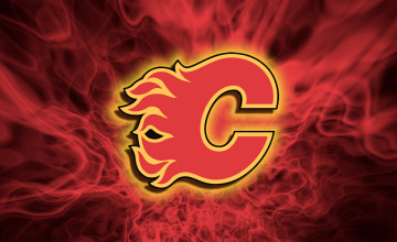 Calgary Flames Wallpaper