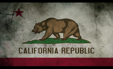 Cali Republic Wallpaper