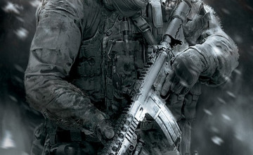 Call Of Duty Mobile Wallpapers