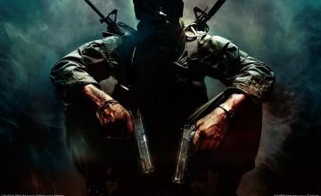 Call Of Duty Video Game Desktop Wallpapers