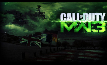 Call of Duty Wallpaper Downloads