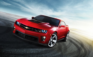 Camaro Wallpapers HD
