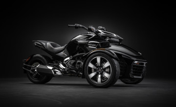 Can Am Spyder Wallpapers