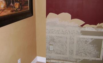 Can I Plaster Over Wallpaper